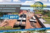 NAVEGISTIC 2017: FERIA INTERNACIONAL DE EXPOSICIONES Y CONFERENCIAS.