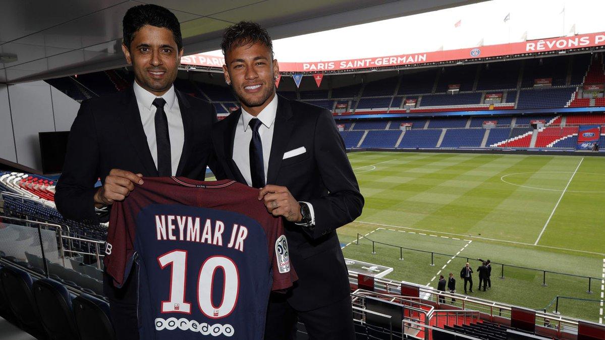 Neymar PSG 01