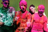 "Red Hot Chili Peppers planea un ""gran concierto"" en Cuba"