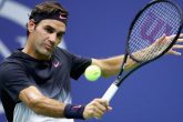 US Open 2017 Roger Federer enfrenta a Mikhail Youzhny