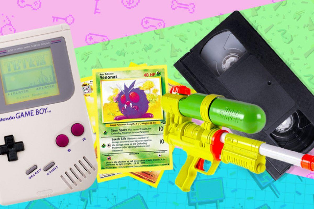 10 cosas que vas a entender si sos un joven de los 90's