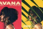 Camila Cabello presentó dos temas nuevos que no pueden faltar en tu playlist