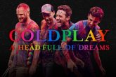 Samsung y Live Nation Team-Up transmitirán el show de Coldplay en Realidad Virtual