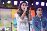"""La hija de Chris Cornell canta """"Hallelujah"""" en memoria de su padre y de Chester Bennington"""