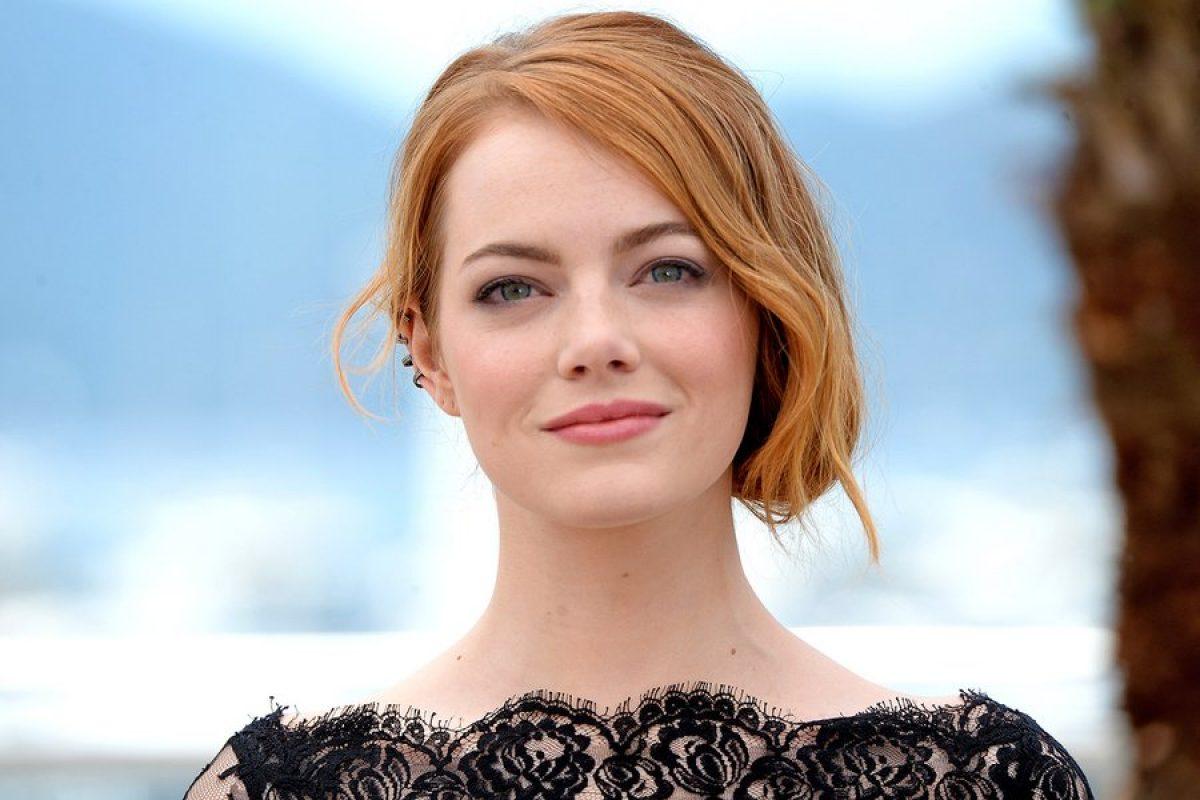 Emma Stone se convierte en la actriz mejor pagada de Hollywood