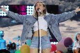 """Miley Cyrus anuncia fecha de su nuevo álbum """"YOUNGER NOW"""""""