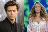Harry Styles habría dejado la soltería para salir con una modelo de Victoria's Secret