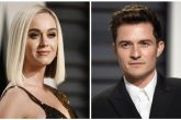 Katy Perry y Orlando Bloom, ¿juntos de nuevo?