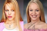 Regina George de Mean Girls tiene su doble en la vida real