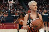 "Katy Perry estrenó su nuevo video, ""Swish Swish"""