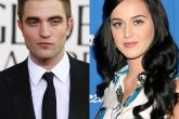 ¿Katy Perry y Robert Pattison juntos?