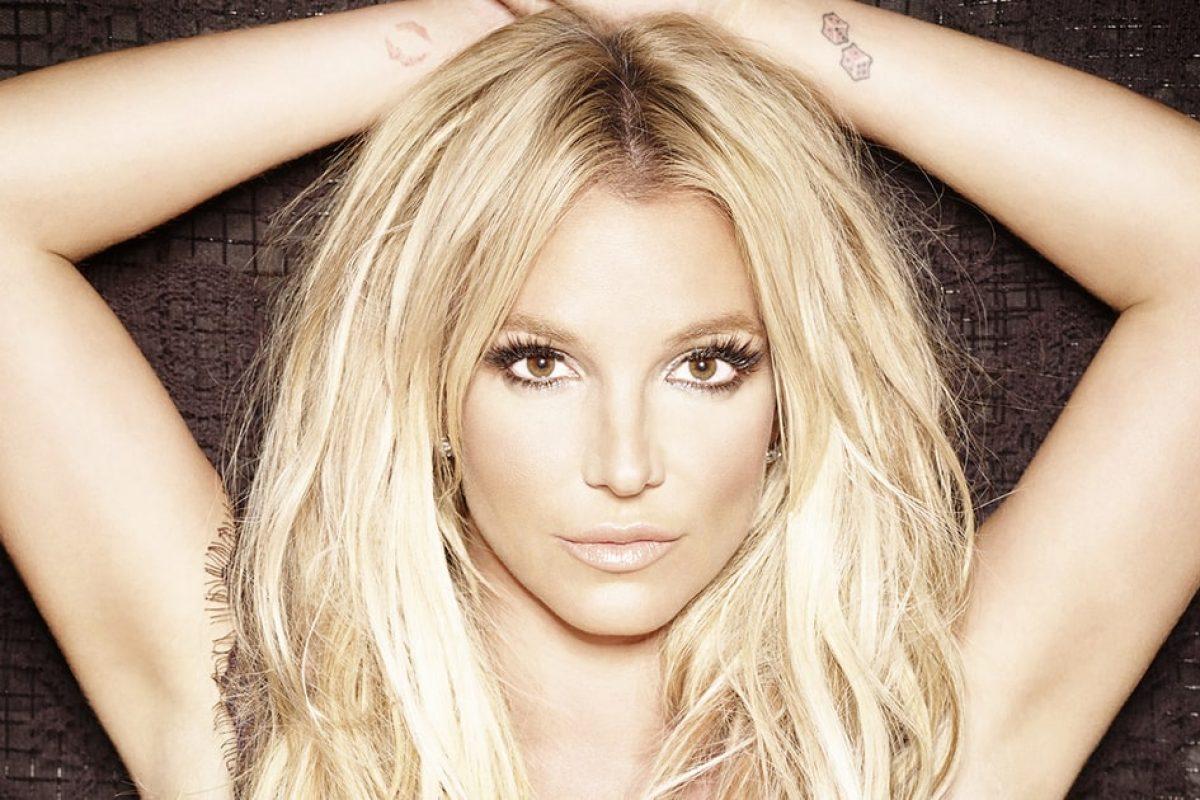 Britney Spears responde a quienes dicen que hace playback en sus conciertos