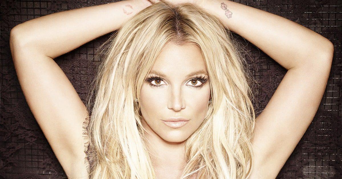 Hombre armado irrumpe el espectáculo de Britney Spears en las Vegas