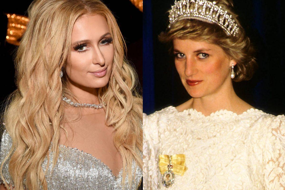 Paris Hilton dijo que ella podía ser la sucesora de Lady Di de no haberse filtrado su video sexual