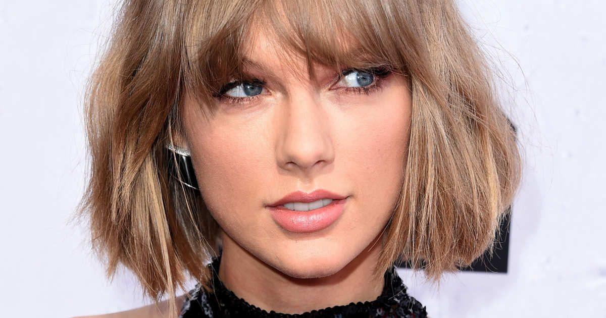 Taylor Swift publica un extraño video.