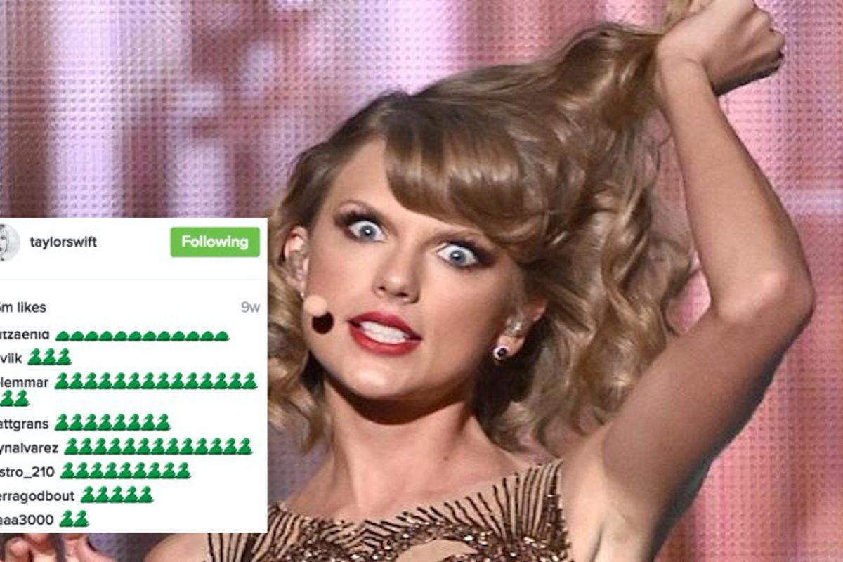 La razones por la cuales Taylor Swift podría estar vinculada a las serpientes