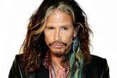 Enfermedad de Steven Tyler obligan a Aerosmith a cancelar su gira