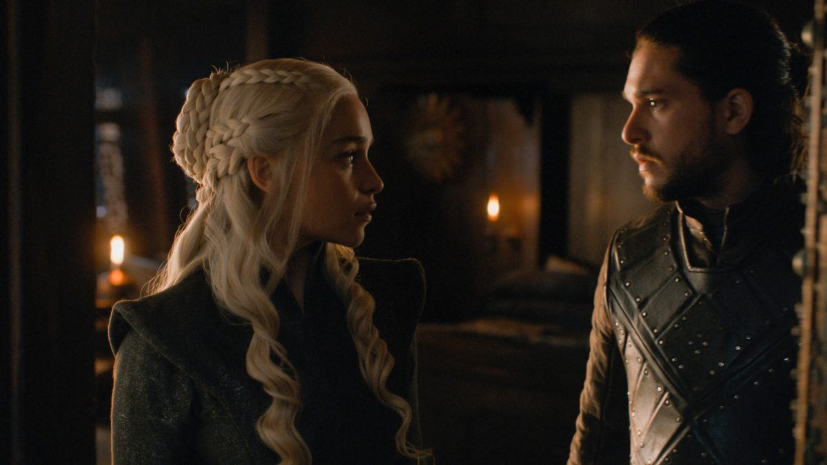 """Game of Thrones"" estrena su propia serie animada"