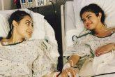 Selena Gómez recibe riñón de su mejor amiga