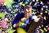 10 razones por las que debes ver a Coldplay en vivo