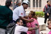 Fuerte sismo sacude a México