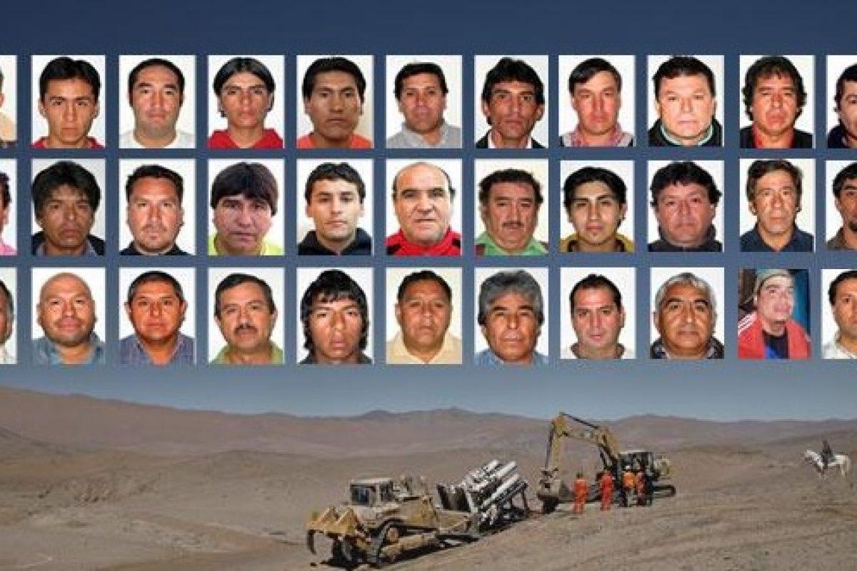 El Club de Ejecutivos presenta el rescate de los 33 mineros contado por el líder del salvataje