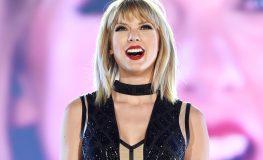 """Taylor Swift recibe demanda por plagio de """"Shake It Off"""""""