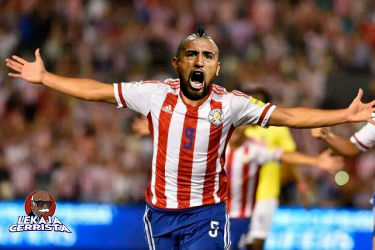 Los memes de Vidal y su gol en contra no paran
