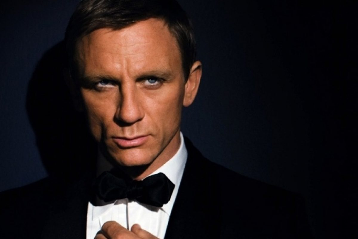 Apple y Amazon entran en una pugna por los derechos de James Bond