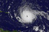 Irma, el mayor huracán de las últimas décadas