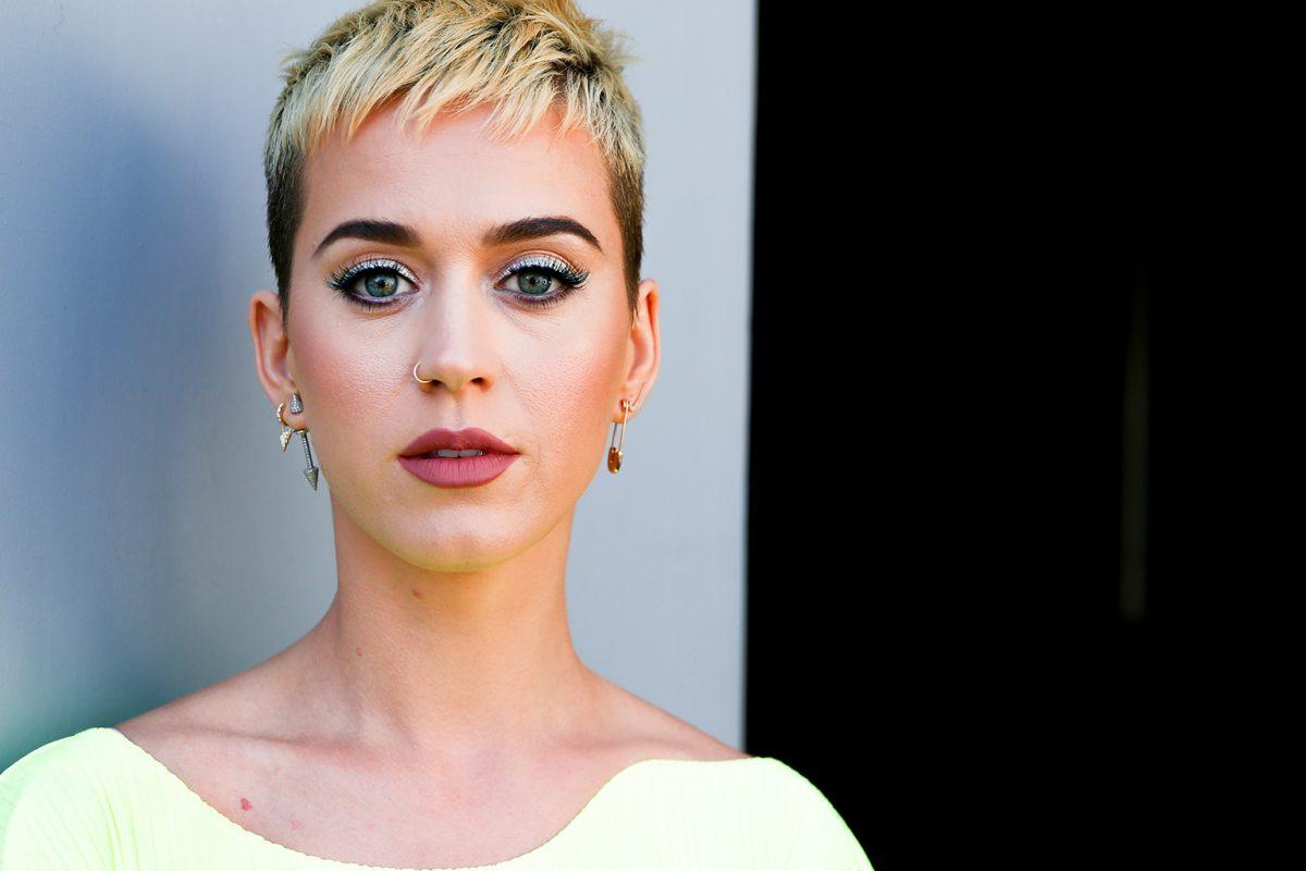 Así se veía Katy Perry a los 13 años