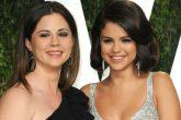 La madre de Selena habla sobre la cirugía de su hija