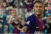 ¿Queres saber cuanto tiempo vas a tardar en ganar lo mismo que Neymar?
