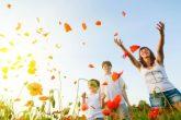 Tres actividades para disfrutar al máximo del día de la primavera