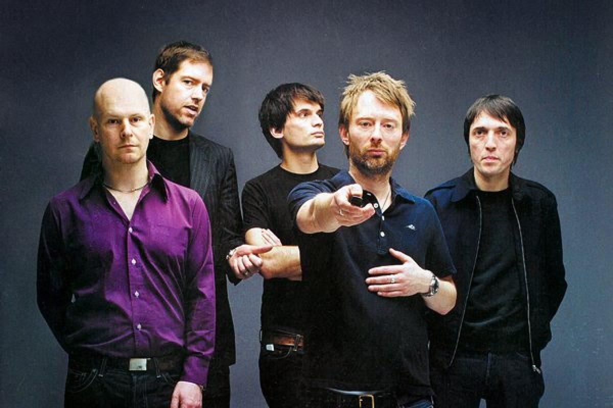"""Radiohead estreno videoclip de su canción """"Lift"""""""