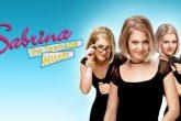 'Sabrina, La Bruja Adolescente' vuelve a la tele