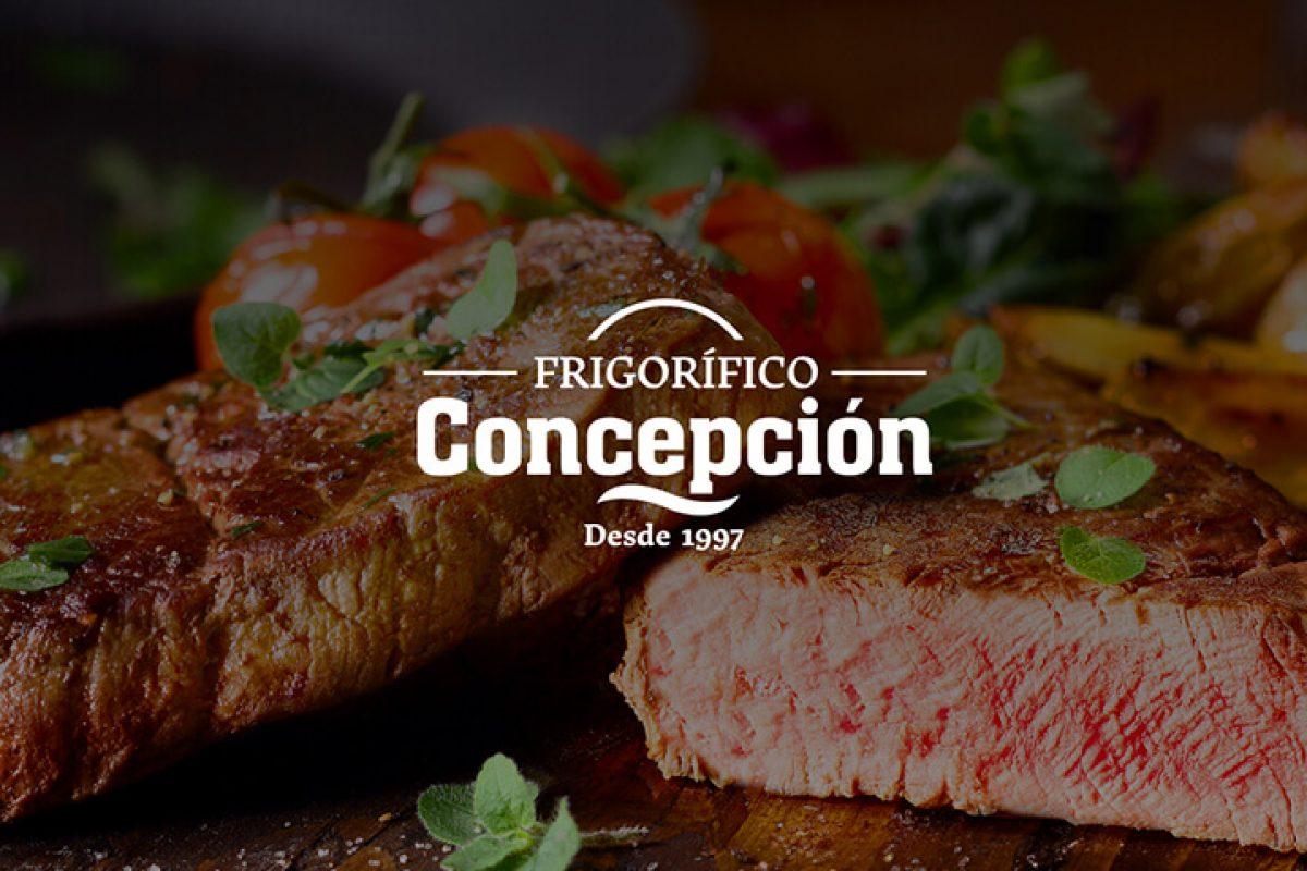 Frigorífico Concepción celebró su aniversario Nº 20