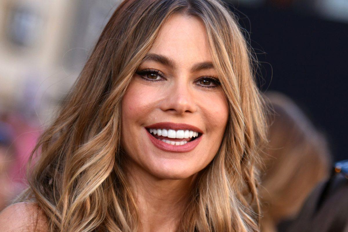Sofía Vergara es la actriz mejor pagada de la TV por sexto año consecutivo