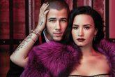 Demi Lovato rompe el silencio sobre la canción que le escribió a Nick Jonas