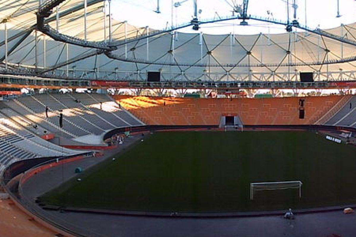 Conocé más sobre el estadio donde se realizará el show de Coldplay
