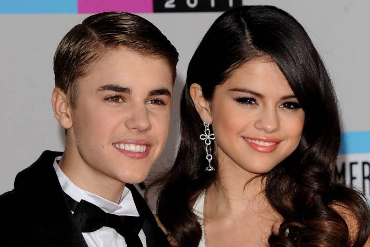 Imperdible reencuentro entre Selena Gomez y Justin Bieber