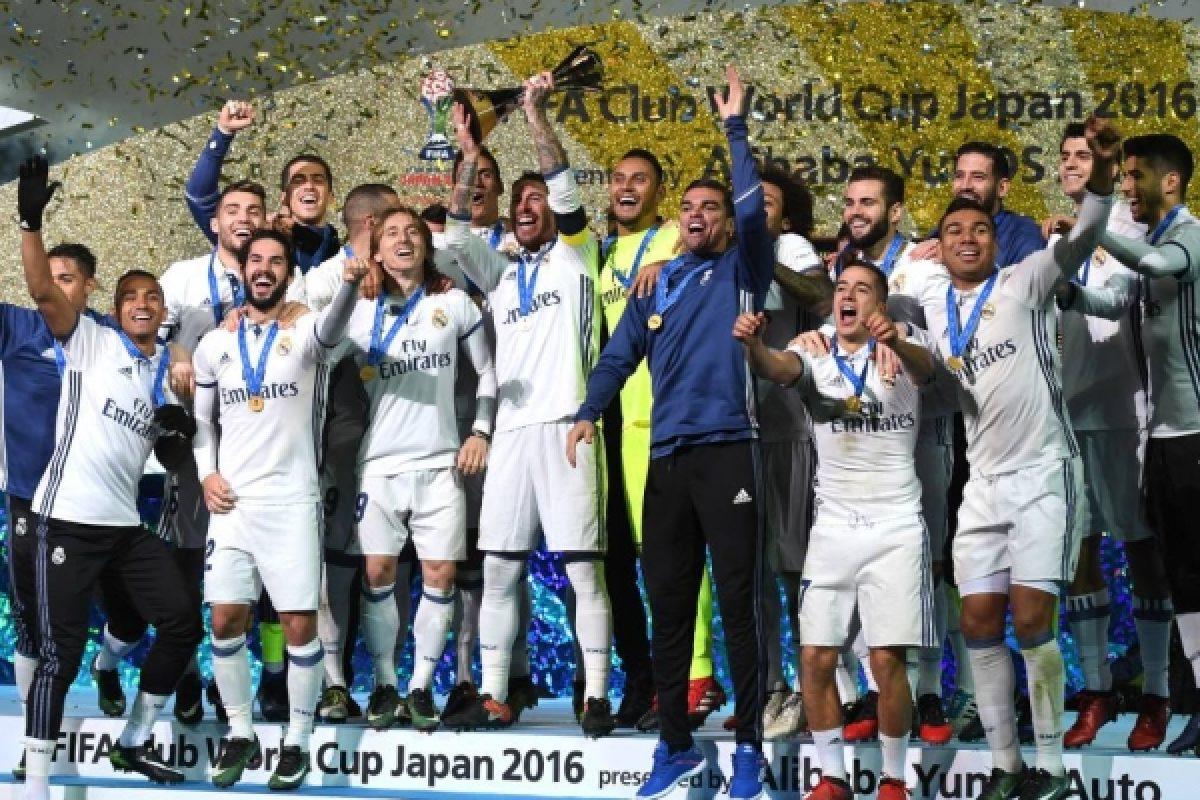 La FIFA planea un nuevo mundial en el 2021