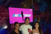 """Kotex marcó el ritmo en el """"Running Music 5K"""""""