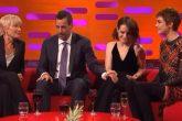 Grave acusación contra Adam Sandler por manosear a una actriz en vivo