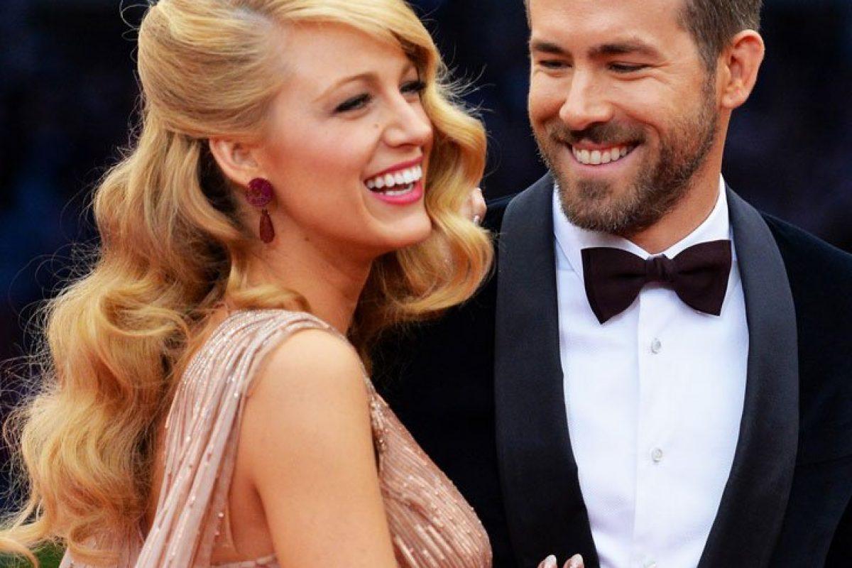 Una dulce venganza que causa furor en las redes sociales por parte de la actriz Blake Lively por el cumpleaños de su esposo Ryan Reynolds