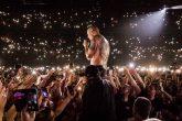 Linkin Park y sus fanáticos rinden homenaje a Chester Bennington