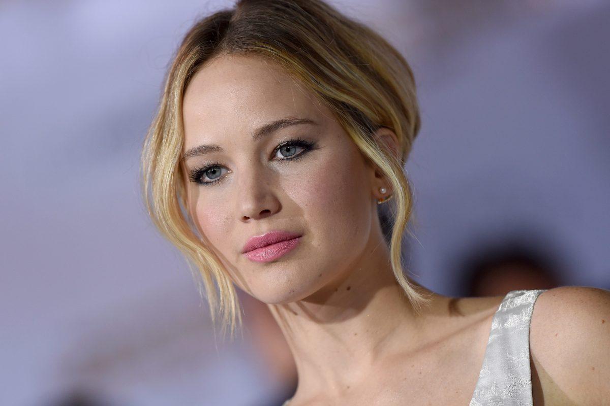 Jennifer Lawrence cuenta la experiencia más humillante en su carrera