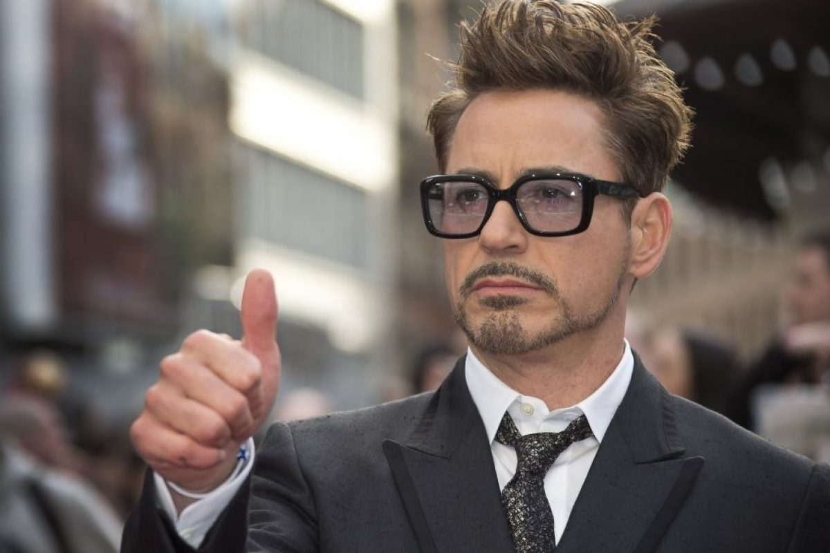 "Robert Downey Jr confirma su regreso en ""Avengers 4"""
