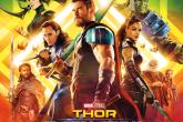 ¡Un pequeño gran error en plena avant premier de Thor ; Rangnarok uno de los actores filtra una parte del film!