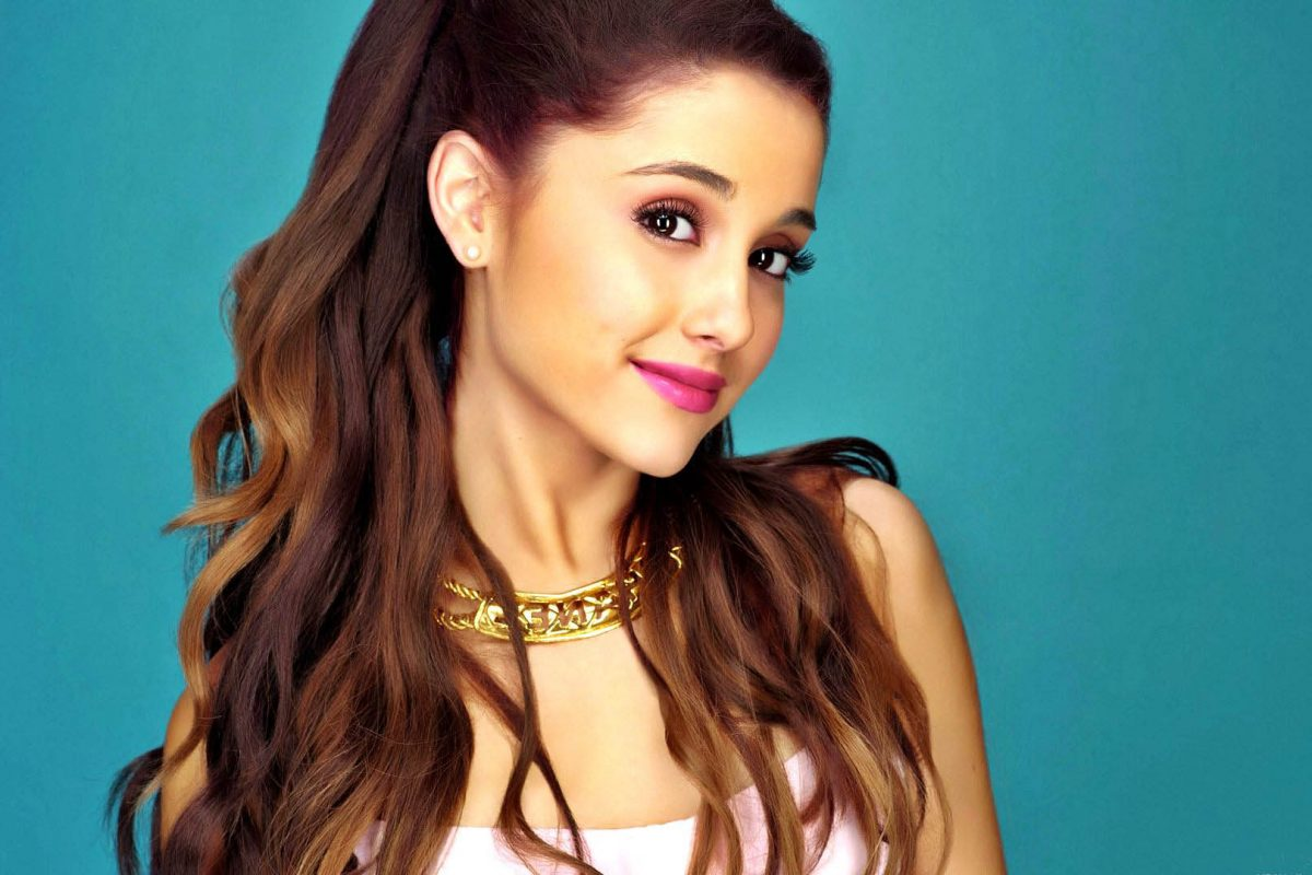 Ariana Grande habla por primera vez después del ataque terrorista en su concierto